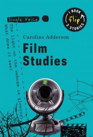 Film Studies cover