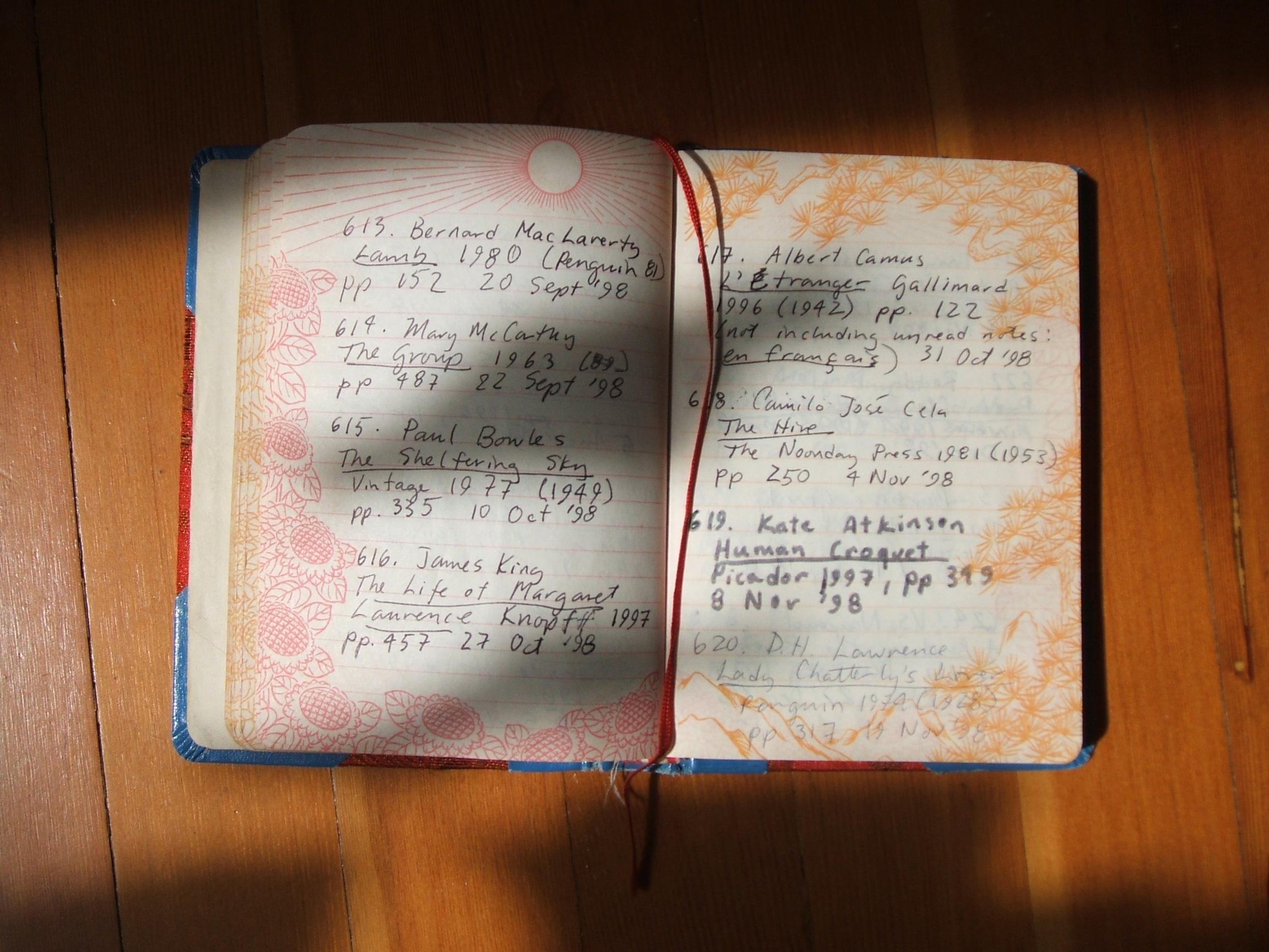 Secrets by Bernard MacLaverty