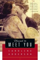 Pleased to Meet You cover