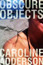 Obscure Objects cover