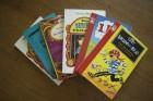 Kids' Books Fan