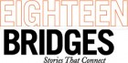 Eighteen Bridges logo