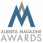 Alberta Magazine Award logo