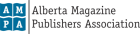 Alberta Magazine Publishers logo