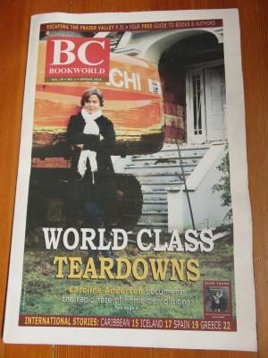 BC Bookworld