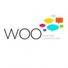 woo talk logo