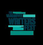 writers fest logo